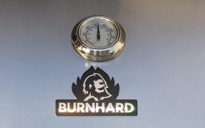 Test: Burnhard Fred Deluxe im Langzeittest