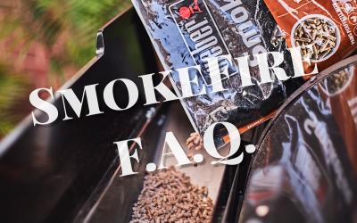 Weber SmokeFire FAQ