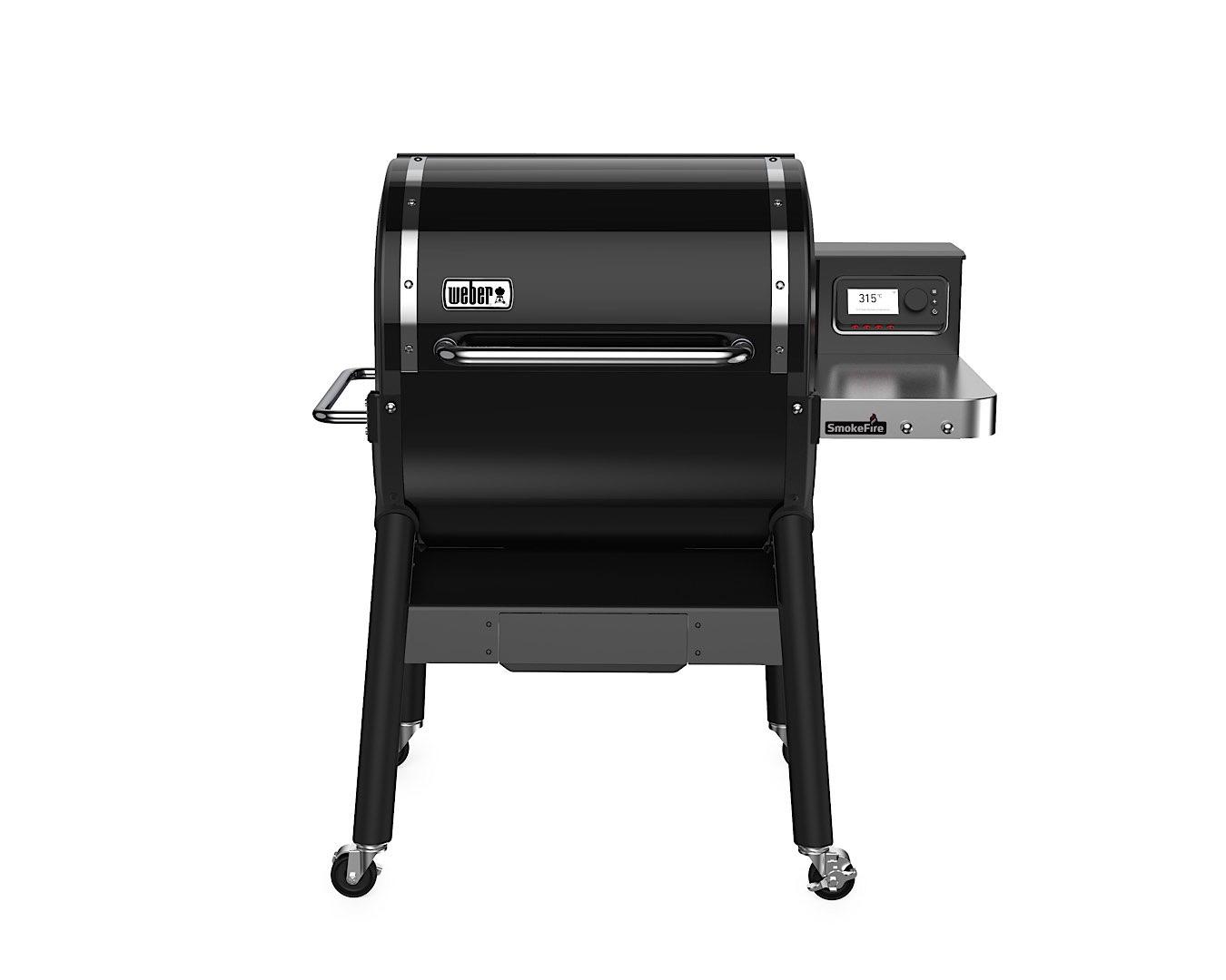 Weber SmokeFire EX4