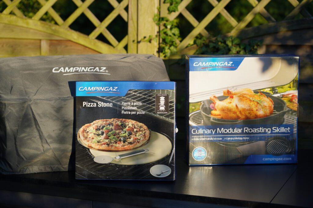 Campingaz Culinary Modular Zubehör